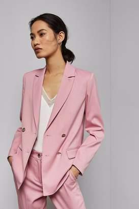 Ted Baker Pink Blazer