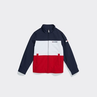Tommy Hilfiger Seated Fit Icon Yachting Jacket