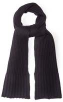 Bottega Veneta Ribbed-knit cashmere scarf