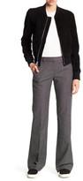 Theory Emery Kendellson Wool Blend Pants