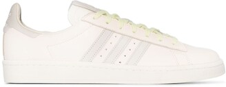 adidas x Pharrell Williams Campus low top leather sneakers