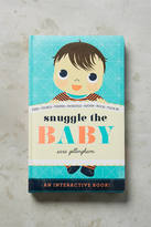 Anthropologie Snuggle The Baby