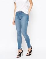 Oasis 90s Mid RIse Skinny Jean