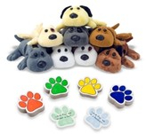 Melissa & Doug Toy, Doggie Detective Games
