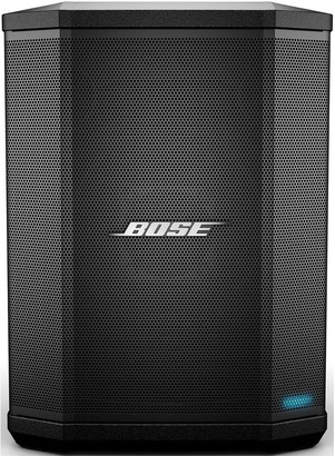 Bose S1 Pro With Battery - Black