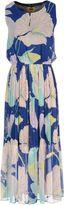 Orion 3/4 length dresses