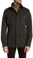 HUGO BOSS T-Coper Front Button Pocket Jacket