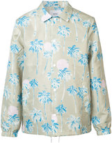 Wesc Hawaii Coach jacket - men - Polyester - M