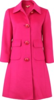Michael Kors Two Pocket Coat