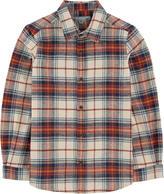 Bonpoint Checked shirt