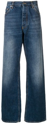 Dolce & Gabbana Bootcut Jeans