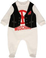 Moschino Romper suits
