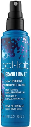 Col Lab Grand Finale 3-In-1 Hydrating Makeup Setting Mist