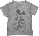 Disney Disney's Mickey Mouse Boys 4-7 Graphic Tee