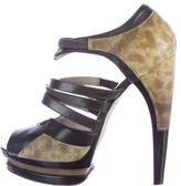 Jason Wu Karung Platform Pumps