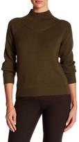 Theory Crestala Canon Wool Sweater