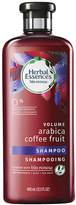 Herbal Essences Bio:Renew Volume Shampoo Arabica Coffee & Fruit
