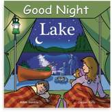 Bed Bath & Beyond Good Night Board Books in Lake