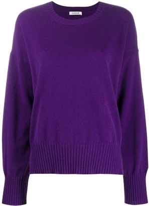P.A.R.O.S.H. Oversized Cashmere Jumper