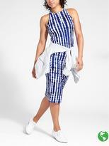 Athleta Tidal Midi Dress
