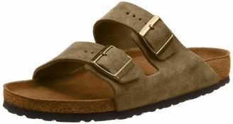 Birkenstock Arizona Sfb Mens Open Toe Sandals