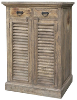 A&B Home Kingsley Durian Cabinet
