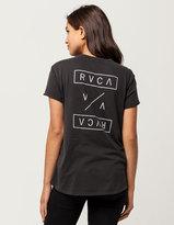 RVCA Far End Womens Tee