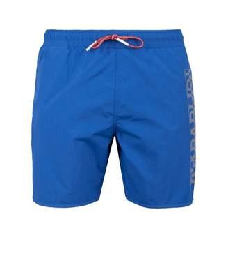 Napapijri Varco Swim Shorts Colour: BLACK, Size: LARGE