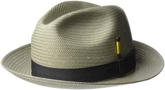 Bailey Of Hollywood Men's Cosmo Fedora Trilby Hat