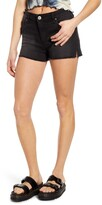 Thumbnail for your product : STS Blue Aubrey High Waist Denim Shorts
