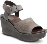 Kork-Ease 'Keirn' Platform Wedge Sandal (Women)