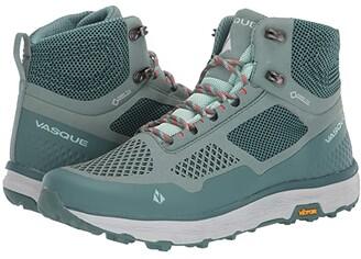 Vasque Breeze LT GTX (Trellis/Mist Green) Women's Hiking Boots