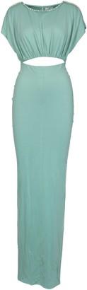 Elisabetta Franchi Celyn B. Jersey Long Dress