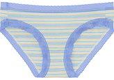 Uniqlo Women Bikini (Multi Stripe)