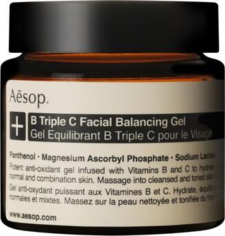Aesop B Triple C Facial Balancing Gel (60ml)