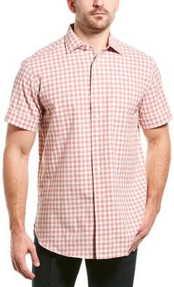 Dunhill Alan Woven Shirt