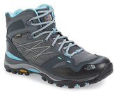 The North Face Women's 'Hedgehog Fastpack' Midi Gore-Tex Waterproof Hiking Shoe