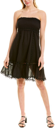 Charo Ruiz Ibiza Tristina Mini Dress