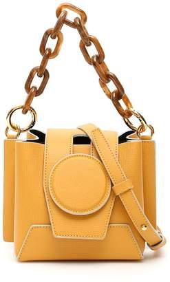 Yuzefi Daria Mini Bucket Bag