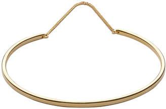 Whistles Chain Hoop Bangle