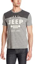 Lucky Brand Men's Jeep Tee