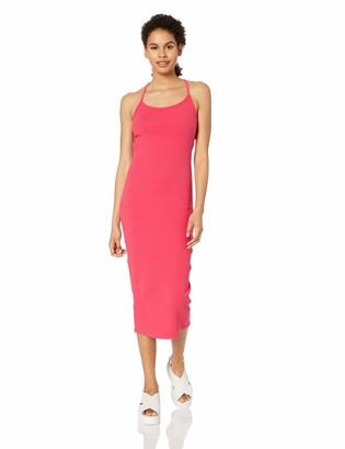 Roxy Women's Likely Me Bodycon Strappy Dress