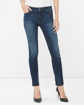 White House Black Market Slim Ankle Jeans