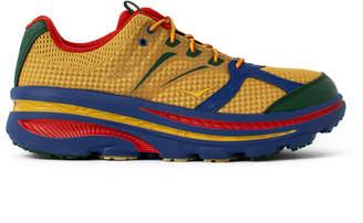 Engineered Garments Hoka One One X Bondi B Sneaker
