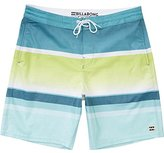 Billabong Men's Spinner Lo Tides Stretch Boardshort
