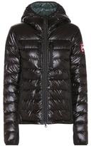 Canada Goose Hooded Hybridge jacket