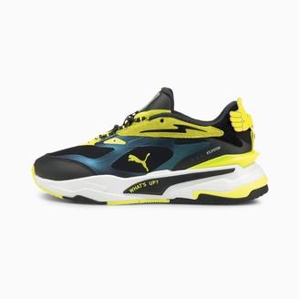 Puma x emoji RS-Fast Kids' Sneakers JR