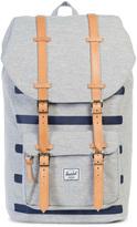 Herschel Little America Offset Bag Grey