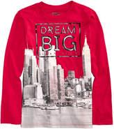 Sean John Dream Big Graphic-Print Shirt, Big Boys (8-20)