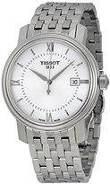 Tissot Men's T0974101103800 Analog Display Quartz Silver Watch